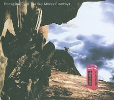 NEW The Sky Moves Sideways [digipak] by Porcupine Tree CD (CD) Free P&H
