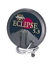 Whites Eclipse 5.3 Coil + Cover For Whites,DFX,MXT,V3I,VX3,M6)