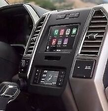 SCOSCHE FD6209B 2015 UP FORD F-150 DASH KIT INTEGRATED HVAC SWC CONTROL TOUCH