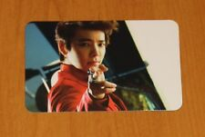 SUPER JUNIOR DONGHAE OPPA OPPA JAPAN Official Photocard Photo Card