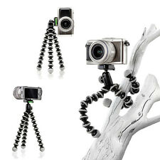 Joby GorillaPod Hybrid Flexible/Bendable Mini-Tripod with Ball Head