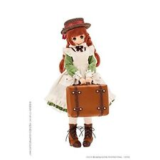 AZONE Ex Cute Family Otogi no Kuni Sera of Green Gables Fashion Doll