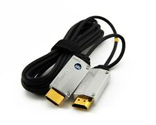 Monster Cable Superthin 8 FT HDMI High Speed 10.2 Gbps Slim HDTV