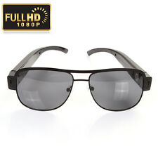 Fashion HD 1080P Sunglasses Digital Video Recorder SPY Hidden Camera Eyewear NEW