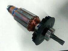 Bosch Hammer Drill Armature 11224VSR 11228VSR GBH2SR Prt # 1614010112 2610003331