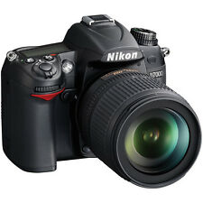 Nikon D7000 DSLR Camera Kit with Nikon 18-105mm DX VR Lens!! NEW!!