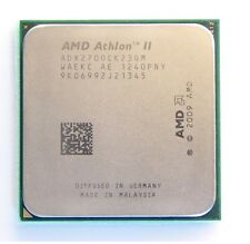 AMD Athlon II x2 270 Regor Dual-Core 2x 3.4 GHz SOCKET am3 65w adx270ock23gm