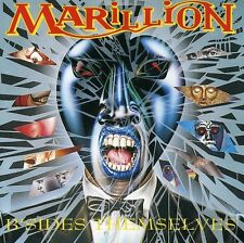 B'Sides Themselves - Marillion (2003, CD NEU)