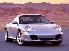 MANUALE OFFICINA PORSCHE 911 CARRERA (996) MY 1997-2006 WORKSHOP MANUAL E-MAIL