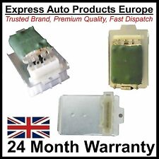 Heater Blower Fan Motor Resistor VW with Air Conditioning 701959263A