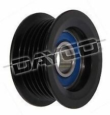 NULINE Main Drive IDLER PULLEY for HOLDEN BERLINA VT 99-00 3.8L L67 SUPERCHARGED