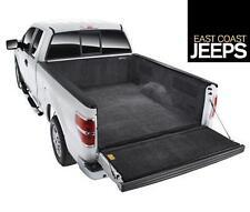 Open box BedRug Complete Truck Bed Liner BRT02SBK