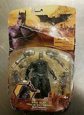 Batman Inicia Exo traje traje Extremo Batman