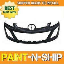 NEW 2010 2011 2012 Mazda CX7 Front Bumper Painted MA1000226