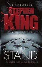 The Stand by Stephen King (Hardback, 2011)