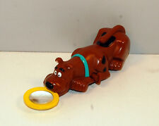 "2003 Scooby-Doo Finds A Clue 5.75"" Wind-Up Burger King Action Figure"