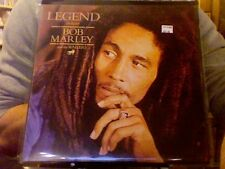 Bob Marley and the Wailers Legend LP sealed vinyl Best of