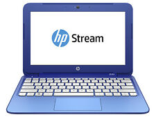 HP Stream 11-r010nr 11.6in. (32GB, Intel Celeron N, 2.16GHz, 2GB) Notebook/Lapt…