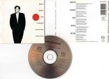 """BRYAN FERRY with ROXY MUSIC """"The Ultimate Collection"""" (CD) 15 Titres 1988"""