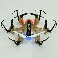 Mini Drone Jjrc Micro Quadcopter Professional Flying Helicopter RC