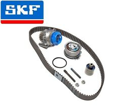 SKF Timing Belt Kit Water Pump Audi A3,4,6 2.0 1.9 TDI Cambelt Set