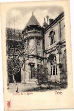 CPA  Cloitres de la Palette -Tours   (227274)