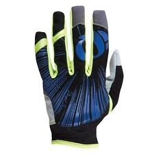 NEW Pearl Izumi Impact Women's Cycling Gloves 14241305 Color Dazzling Blue Small