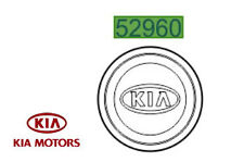 Genuine Kia Sorento 2007-2011 Alloy Wheel Centre Cap 529603E200