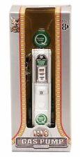 Quaker State Digital Gas Pump 1:18 Scale Diecast Yatming 98600 NEW