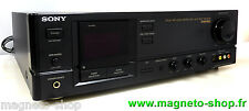 Ampli / pré-ampli AUDIO VIDEO SONY TA-AV570 PHONO révisé & reconditionné