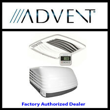 Advent 15000 BTU Complete Ducted RV Air Conditioner-AC150 and ACRG15