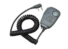 JVC KENWOOD SMC-34(G) Remote Volume Control Speaker Microphone For All UBZ Type