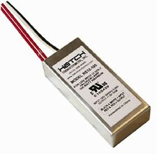 Hatch RS12-105W Electronic Transformer 120V INP   12V