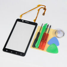 Replacement Touch Screen Digitizer for Motorola Droid Bionic XT875 Black