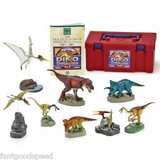 Colorata Discover Dinosaurs Dino Cretaceous No.1 Real figure box Best buy Gift