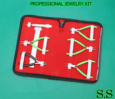 Beautiful Professional Jewelry Making Beading Tools Bead Kit Free Shipping