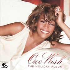 ONE WISH: THE HOLIDAY ALBUM [828765678223] NEW CD