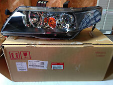 GENUINE HONDA ACCORD & ACCORD TOURER N/S FRONT HEADLAMP ASSEMBLY 2003-2005