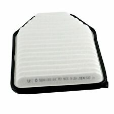 New Replacement Air Filter Guard Panel Intake For Jeep Wrangler JK 07-16