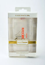 Case-Mate Naked Tough Case for iPhone 6 6s San Francisco City Golden Gate Bridge