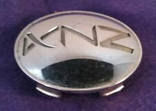 KNZ XNZ CHROME Wheel Center Cap (1) - P/N CAP-320