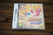 Jeu MAESTRO ! JUMP IN MUSIC pour Nintendo DS Neuf sous blister