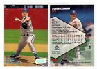 1X ROGER CLEMENS 1998 Stadium Club #PP5 Pre Production PROMO SAMPLE Lots Availa