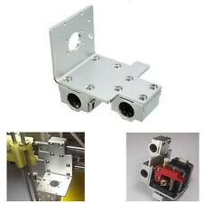 3D Printer Reprap Prusa i3 Parts X Axis Printing Head X Metal Exturder Carriage