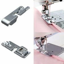 Rolled Hem Foot For Brother Janome Singer Domestic multifunction Sewing Machine