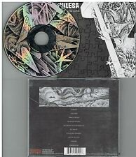 Kylesa ‎– To Walk A Middle Course CD 2005
