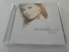 Geri Halliwell - Schizo-Phonic  (CD Album 1999) Used Very Good