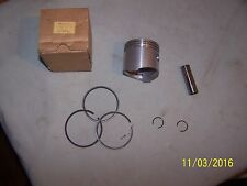 Benelli 750 SEI  Piston and Rings Std. 4480140799 56m.m.