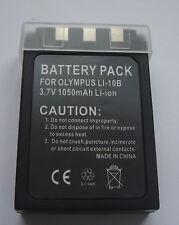 Batterie Li-10b Li-12b pour Olympus c-770 c-765 c-7000 NEUVE en France