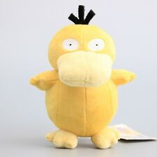 "Pokemon Psyduck Soft Stuffed Animals Psyduck Plush Toy 8"" 20 CM"
